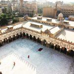 Anak Al-Azhar masa ga Tau Al-Azhar?
