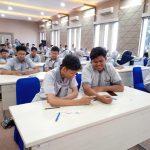 UKBI dalam Rangka Meningkatkan Kemampuan Berbahasa Indonesia